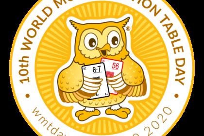 Światowy Dzień Tabliczki Mnożenia (ŚDTM)
