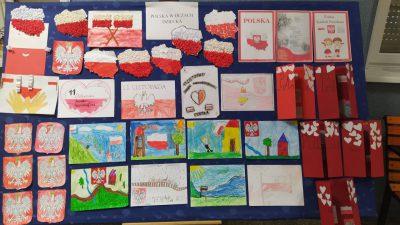 Konkurs Polska w oczach dziecka