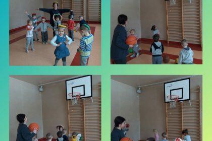 Zabawy ruchowe 5 latków