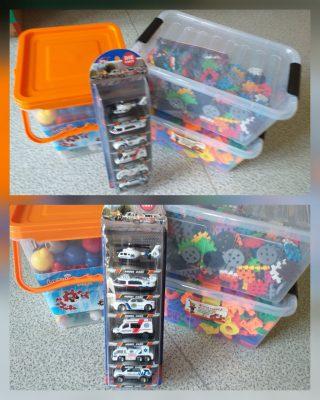 Kolejne nowe zabawki w przedszkolu