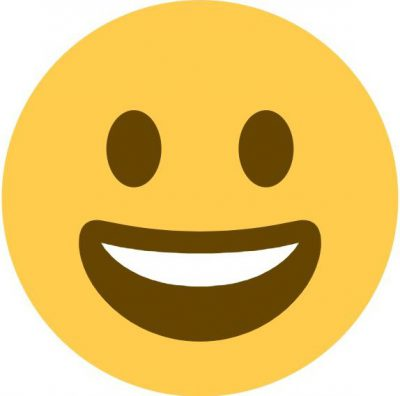 uśmiech