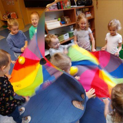 20 września - Dzień Przedszkolaka